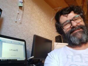 Raul Pacheco da Silva