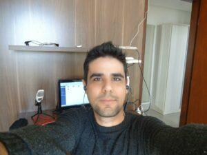 Jesse Moreira